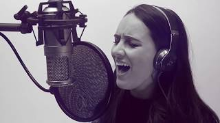 Sinéad Whyte - Bruises Cover