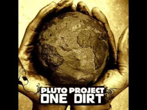 Pluto Project - Rocky Race