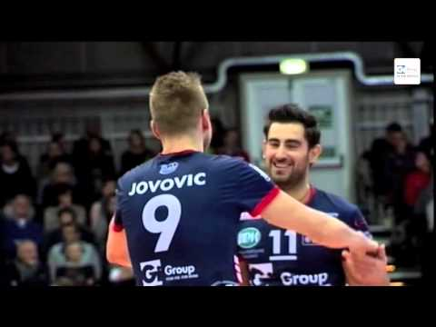 TOP VOLLEYBALL PLAYS - GI GROUP TEAM