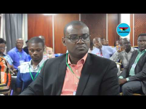 Land acquisition for cocoa farming tortuous - COCOBOD CEO