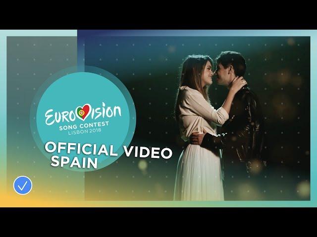 Amaia y Alfred estrenan el vídeo de Tu Canción con polémica incluida