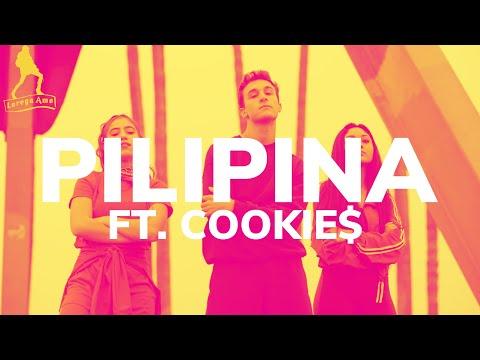 Смотреть клип Karencitta Ft. Cookie$ - Pilipina