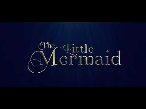 The Little Mermaid final   Jared Sandler, Gina Gershon, William Moseley