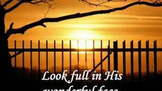 Turn Your Eyes Upon Jesus by Alan Jackson