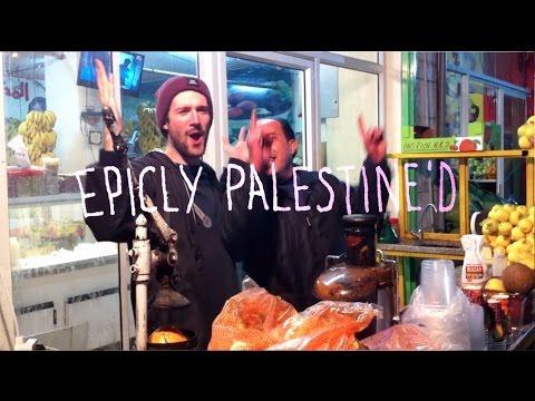 Epicly Palestine'd: VLOG 008 - Juice
