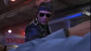 Under Siege (1992) Competitors List
