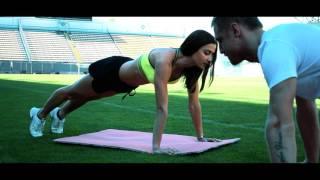 5 эффективных упражнений для похудения от персонального тренера. Домашние тренировки