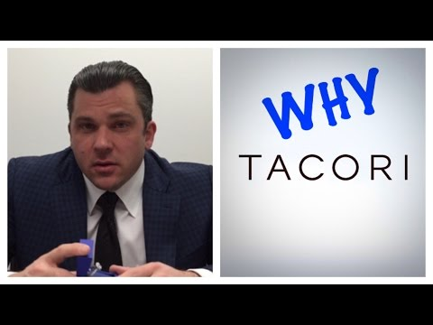 Why TACORI?