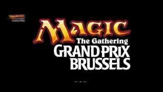 Grand Prix Brussels 2015 Finals: Lukas Blohon vs. Simon Nielsen (Standard)