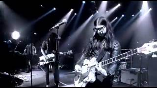 The Dead weather - so far from your weapon (concer