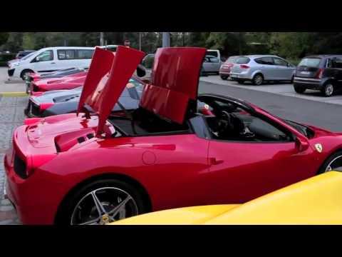 2012 Ferrari 458 Italia Spider | Short Cuts | Autoblog