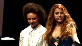 Festival internazionale del film corto Tulipani di seta nera 2016 Enrica Tara