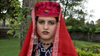Gojri Sog : By Shafiq Khan Of Mehndhar Poonch Poet Zabeh Rajourvi