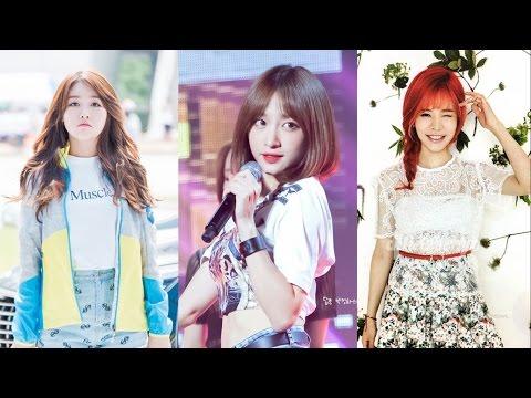 Taurus Female Idols Kpop