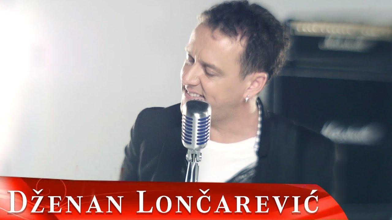 dzenan loncarevic kosa do ramena