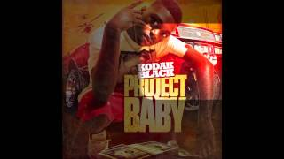 Kodak Black - Luv 2 Flex (PROJECT BABY MIXTAPE)