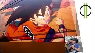 Dragon Ball Z: Kakarot bemutató (KiberMa 84. adás)