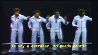 The Manhattans-Let´s Just Kiss and Say Goodbye (Subtitulada en Español)