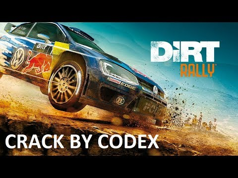 DIRT RALLY 2.0 CRACK BY CODEX | HOW TO DOWNLOAD | TORRENT | CRACK FIX