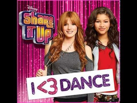 Shake It Up: Sharp as a Razor Karaoke