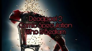 deadpool 2 xforce dies