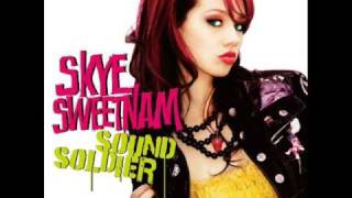 Girl like me - Skye Sweetnam - Download+Lyrics