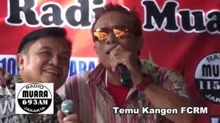 Temu Kangen Fans Club Radio Muara  - Bang Zafar Feat Kong Danu