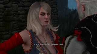 Witcher 3 How to Get Keira Metz to Kaer Morhen
