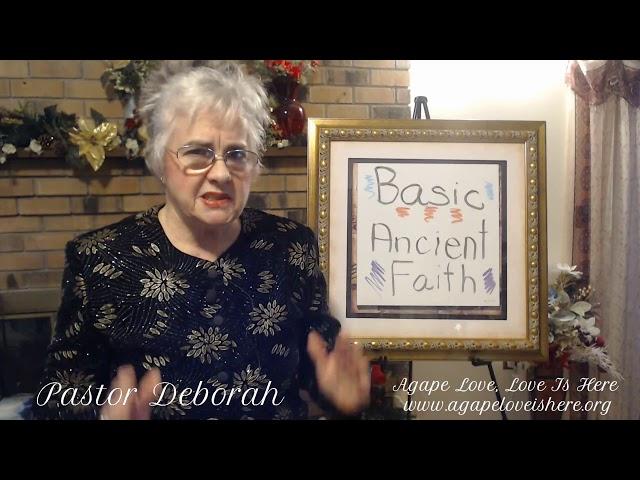 Basic Class, Ancient Faith  of The King's International Univiersity