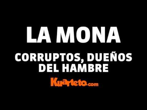 La Mona Jiménez le canta a los Panamá Papers
