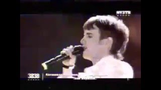 Андрей Губин - Будь со мной (Бомба Года, 2004)