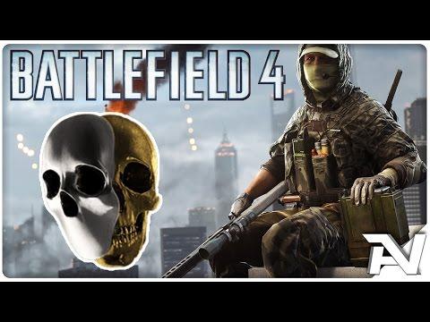 Battlefield 4 - Phantom Prospect Assignment Dog Tag | Guide (German)