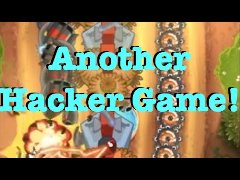 Bloons TD Battles: Another Hacker Game!