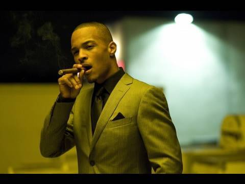 T.I. Takers [Official Music Video] #Takers