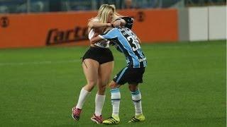 Momentos más Graciosos del Fútbol | Locos Fans En El Fútbol (Peleas, Caidas y Jugadas)