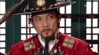 Dong Yi, 35회, EP35, #03