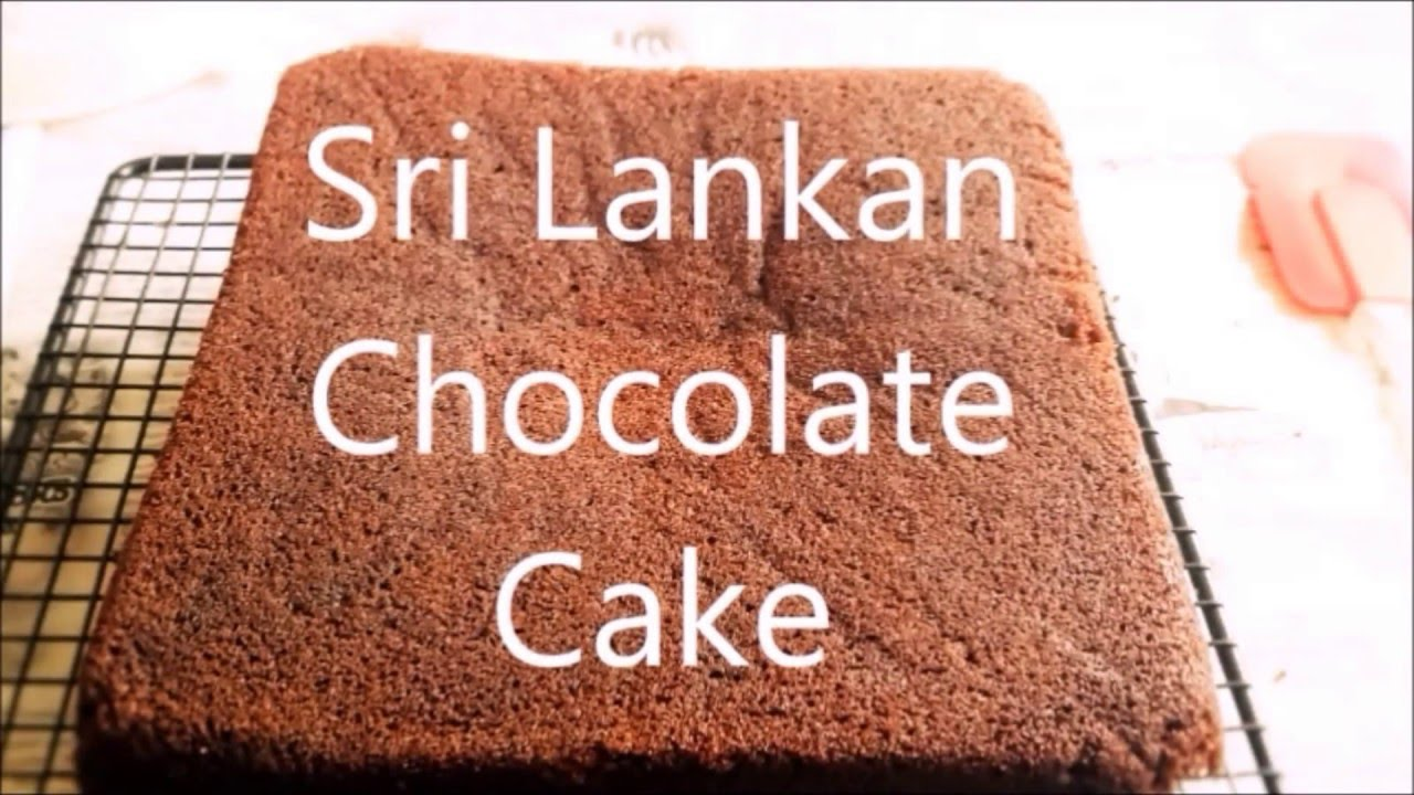 Sri lankan cake recipes in sinhala language websites