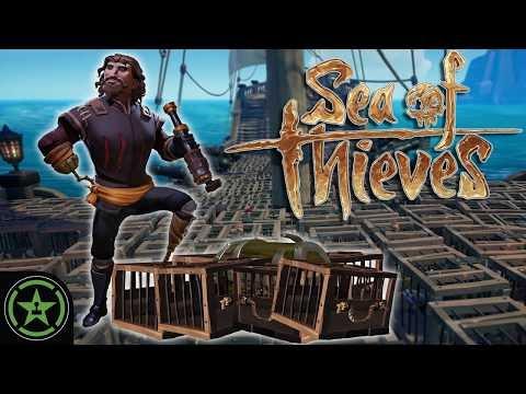 Things to do in Sea of Thieves - Coop Loop