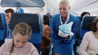KLM Moving Your World