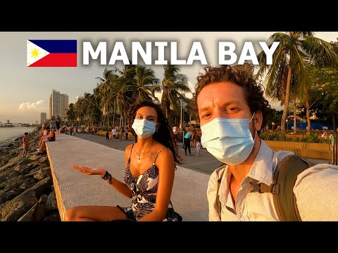 EXPLORING MANILA 🇵🇭 OUR LAST DAY IN THE PHILIPPINES