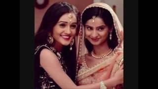 Sonam Lamba Pemeran Vidya Shravan Suryavanshi dalam Serial Gopi ANTV