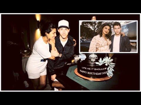 Nick Jonas Birthday Surprise On His 27th Birthday Mp3