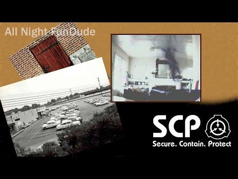 Todos los SCP | Episodio #10 (All Night FunDude) FINAL DE TEMPORADA