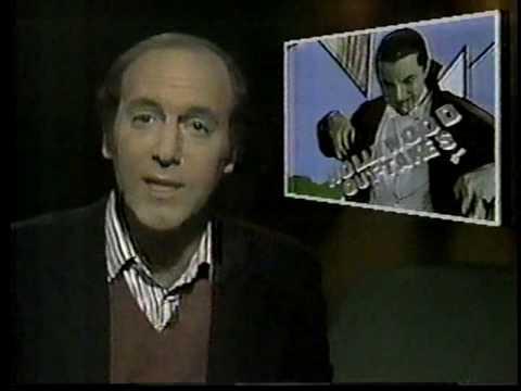 Siskel and Ebert  XTRO 1983