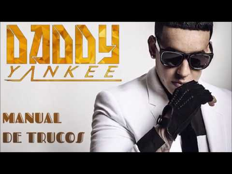 Daddy Yankee Manual De Trucos