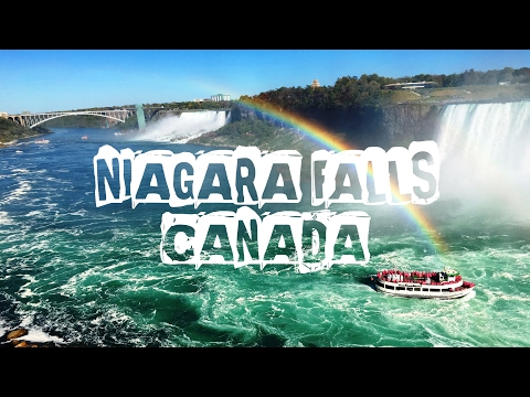 Top 10 things to do in Niagara Falls, Canada