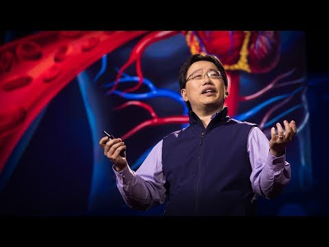 Download Youtube: A simple new blood test that can catch cancer early | Jimmy Lin
