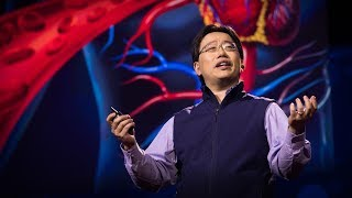 A simple new blood test that can catch cancer early | Jimmy Lin thumbnail