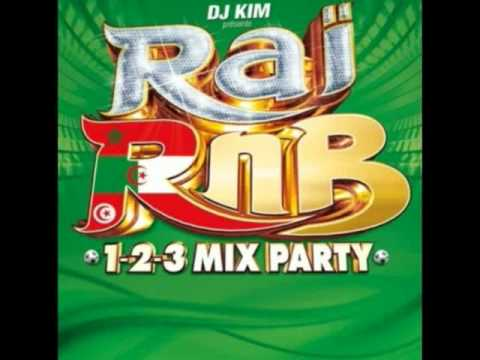 rai rnb mix party 2010 gratuitement