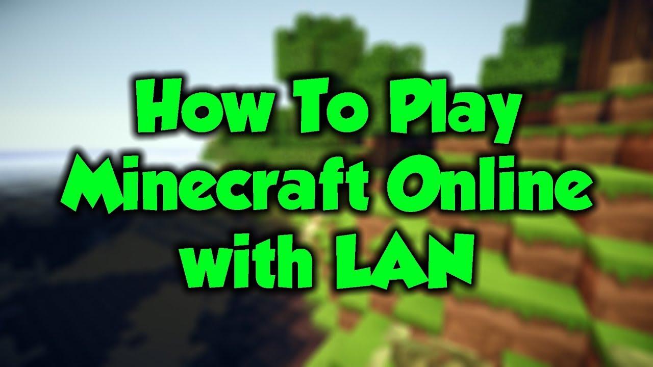 Minecraft Spiel Online